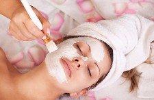 Reducir poros dilatados - Mascarilla natural