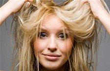 Repara cabello quemado